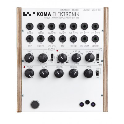 Koma-Elektronik-RH-301-rhythm-workstation